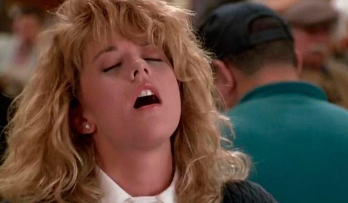 Día del orgasmo femenino: la famosa escena de Meg Ryan en Cuando Harry conoció a Sally