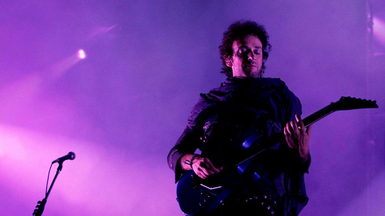 Gustavo Cerati: 60 frases de sus canciones a 60 años de su nacimiento