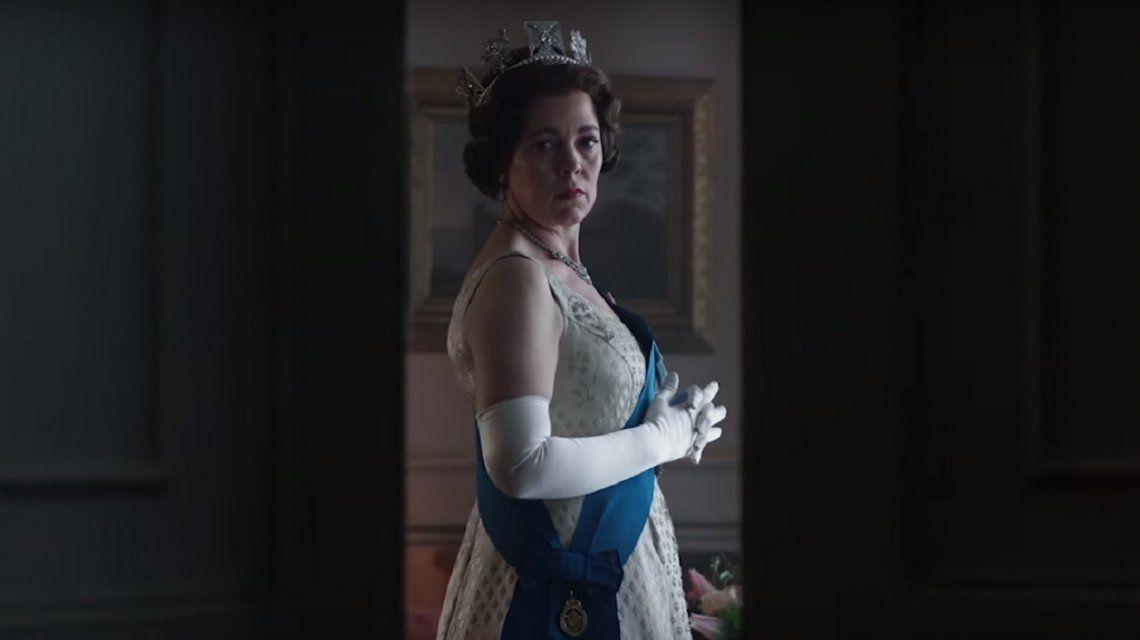 La tercera temporada de The Crown ya tiene fecha de estreno