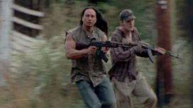 Murió un actor de The Walking Dead