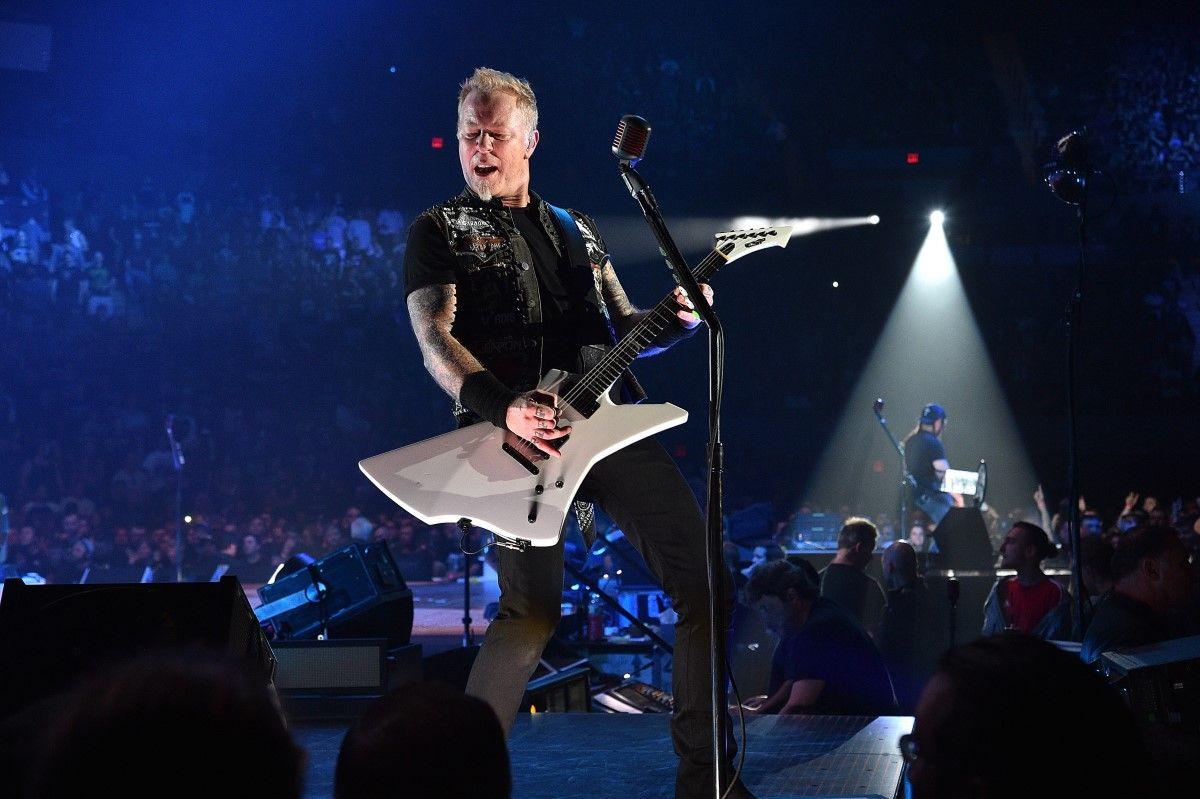Metallica vuelve a Argentina con un invitado de lujo