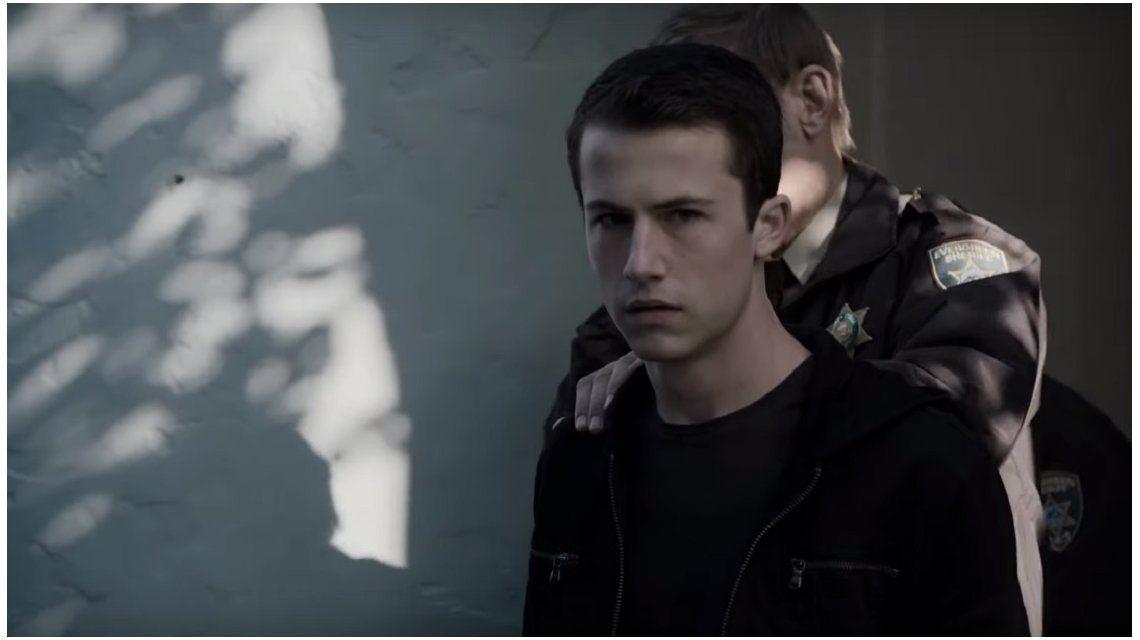 El nuevo tráiler de la tercera temporada de 13 Reasons Why: ¿Quién mató a Bryce Walker?
