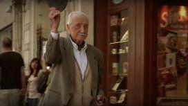 Soy lo que quise ser, el documental que narra la vida de José Martínez Suárez
