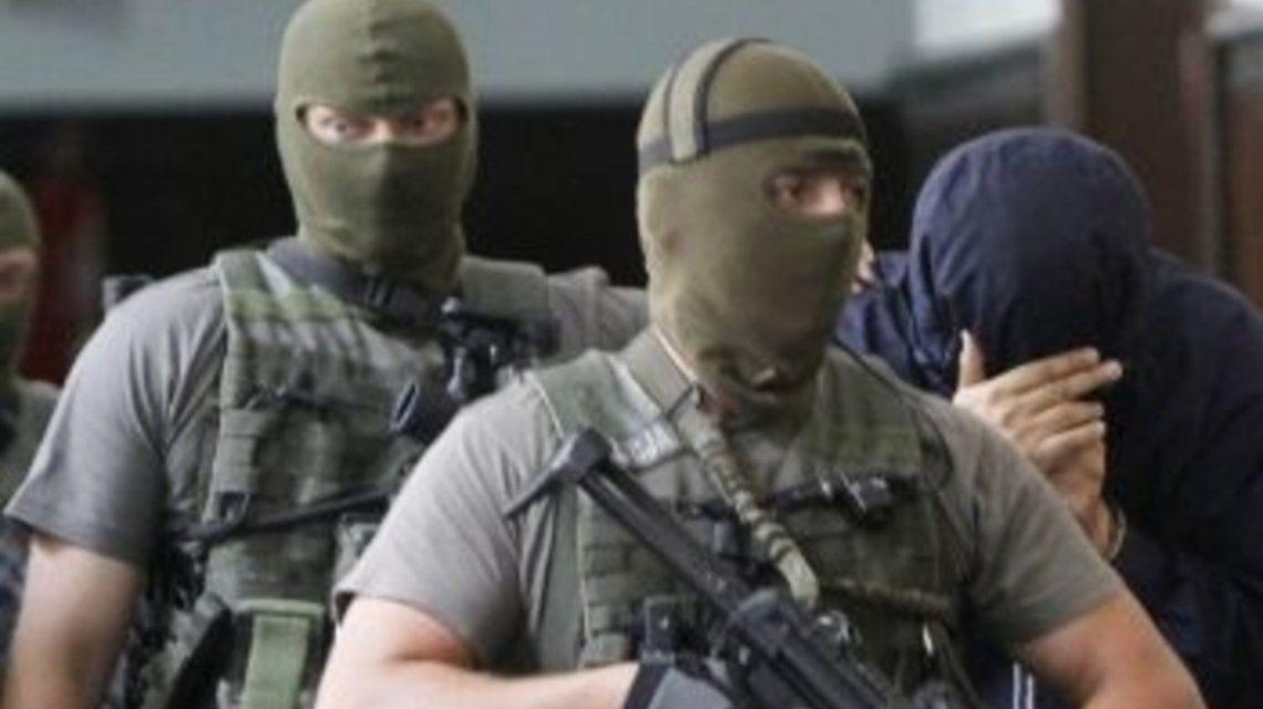 VIDEO: La miniserie argentina sobre la unidad más temible del Mossad