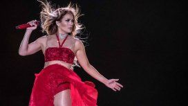 Denunciaron a Jennifer Lopez por exhibicionismo en Egipto