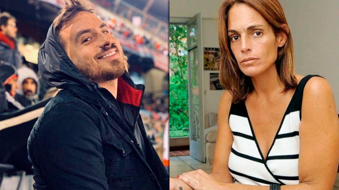 Fede Bal, indignado tras las declaraciones de la ex de Sergio Denis