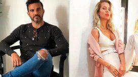 Fabián Cubero y Mica Viciconte desmintieron a Nicole: No mandó regalos para el Día del Padre