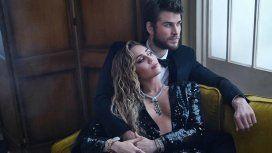 Miley Cyrus contó por qué se separó de Liam Hemsworth