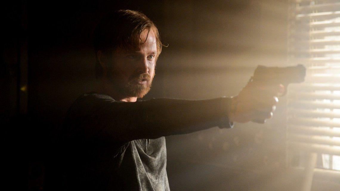 La película de Breaking Bad: terminó el rodaje y ya tiene título
