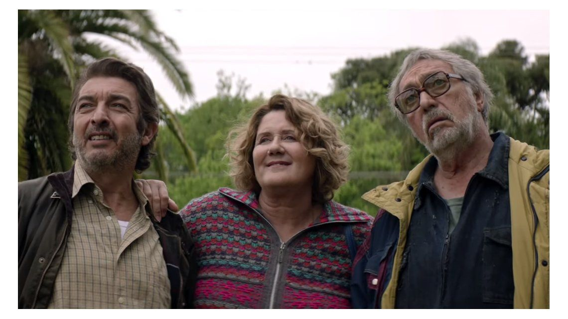 Ricardo Darín explica el éxito de La odisea de los giles y el porqué del título