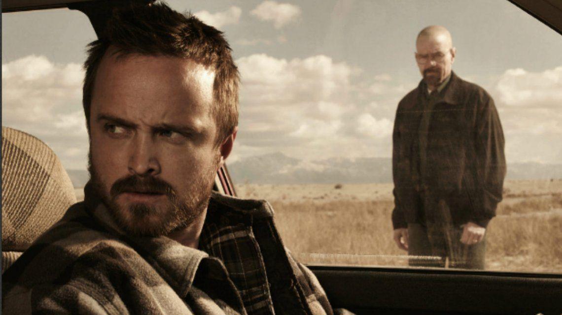 El adelanto de El camino, la película de Breaking Bad: ya hay fecha de estreno