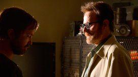 El mensaje premonitorio de Walter White sobre la película de Breaking Bad