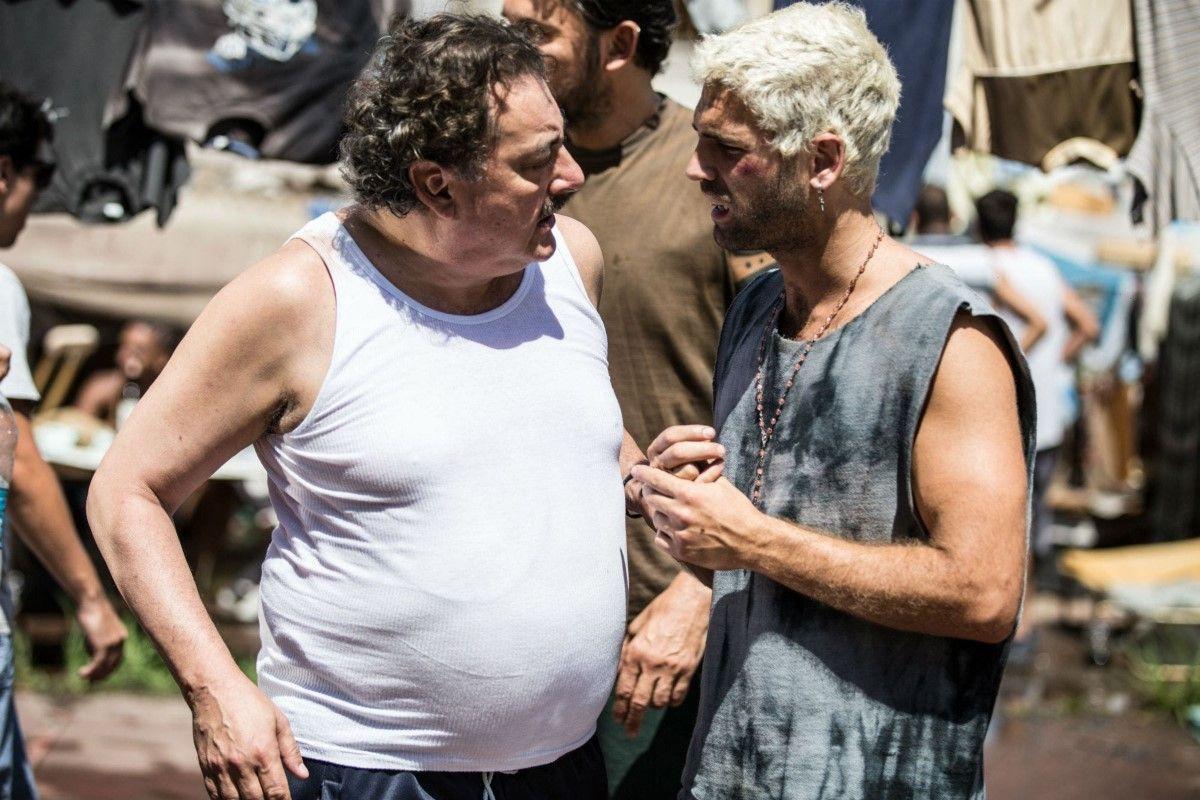 Después de El Marginal 3: ¿spin-off de Diosito o cuarta temporada hacia adelante?