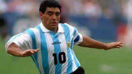 Maradona, firme contra Claudia por sus camisetas: Siguen sin devolverme lo que me robaron