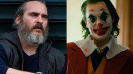 Joaquin Phoenix perdió 23 kilos para Joker