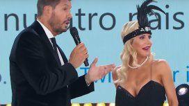 Tinelli: Macri es el presidente, Alberto tendrá que ocuparse cuando lo sea