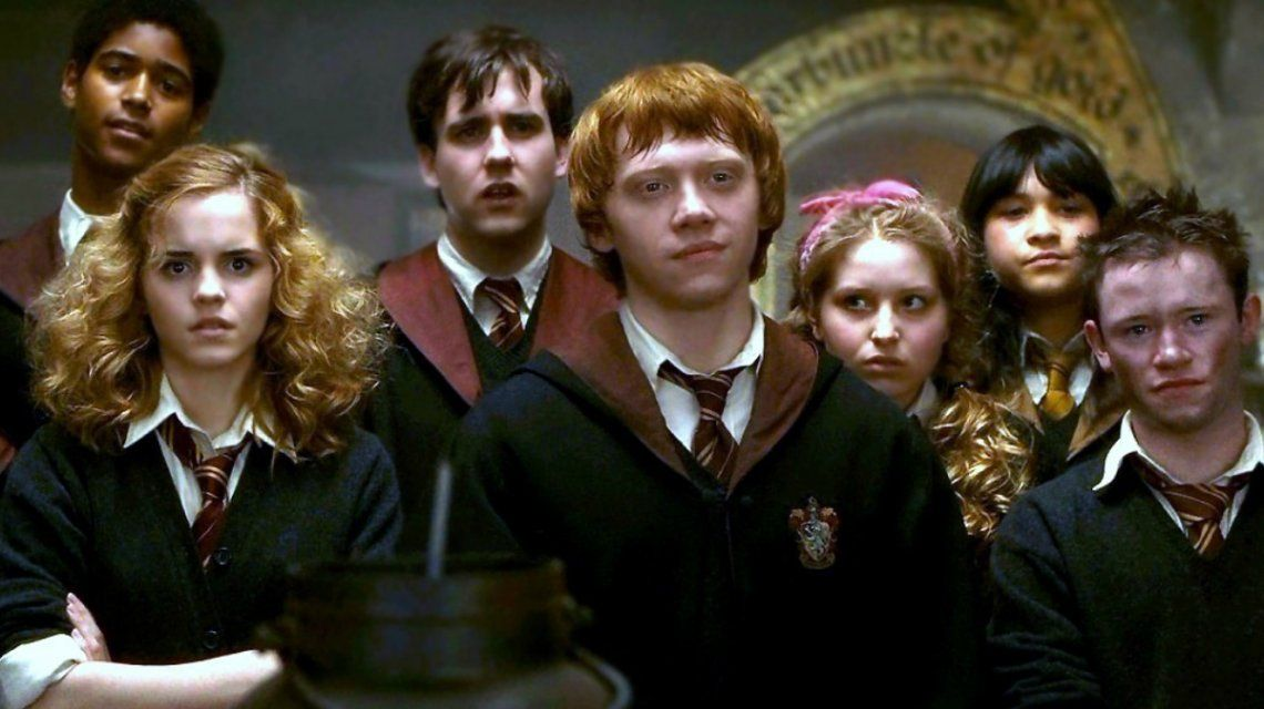 El enojo de una actriz de Harry Potter por los rumores sobre la muerte de su hermano