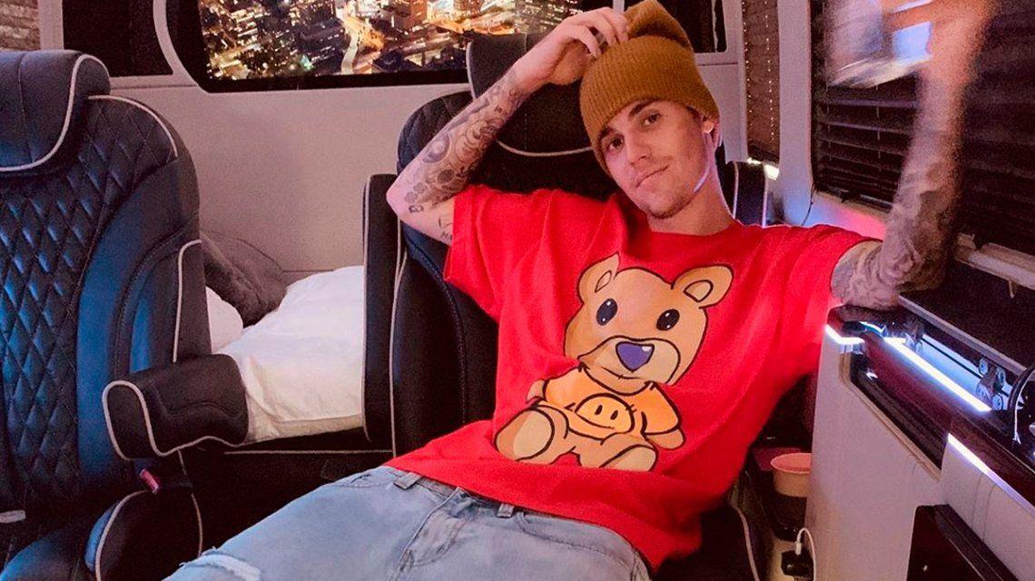 Justin Bieber reconoció que consumió drogas y cometió abusos en sus relaciones
