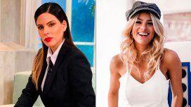 Ex amigas: Barby Franco no invitará a su casamiento a Ailén Bechara