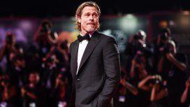 Dolor y superación: la historia de Brad Pitt con el alcoholismo