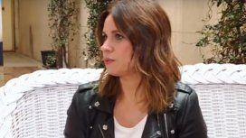 Nancy Dupláa: Alberto Fernández tiene una inteligencia emocional muy grande
