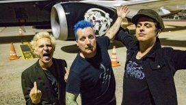 Green Day presentó nuevo tema y anunció una enorme gira: ¿llegará a Argentina?