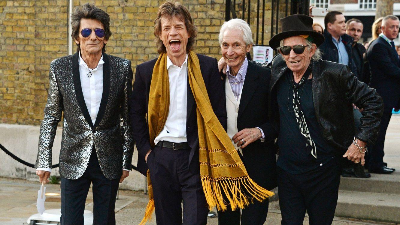 Por la crisis, Grinbank descartó la vuelta de los Rolling Stones a Argentina en 2020