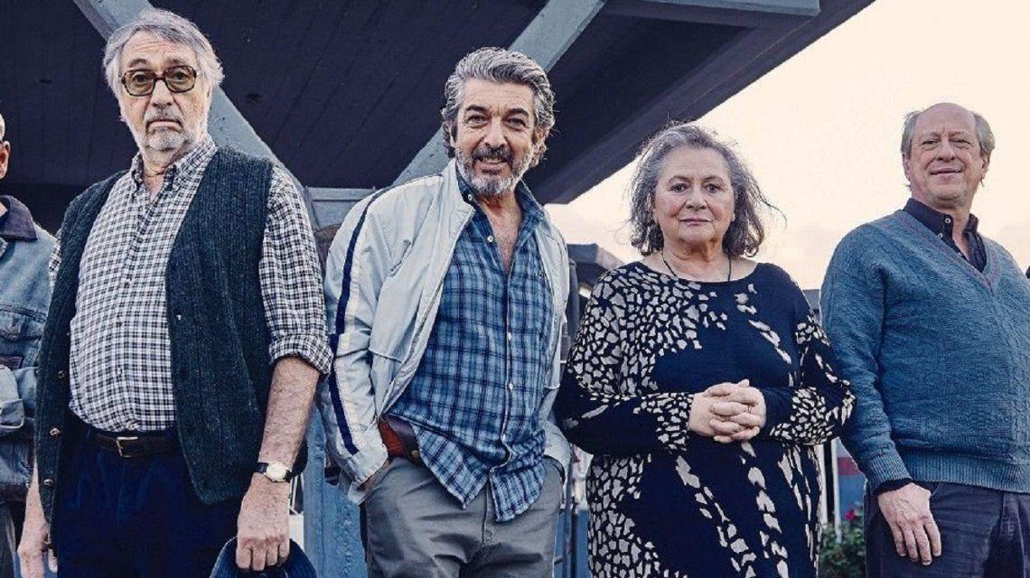 La odisea de los giles representará a Argentina en los premios Goya