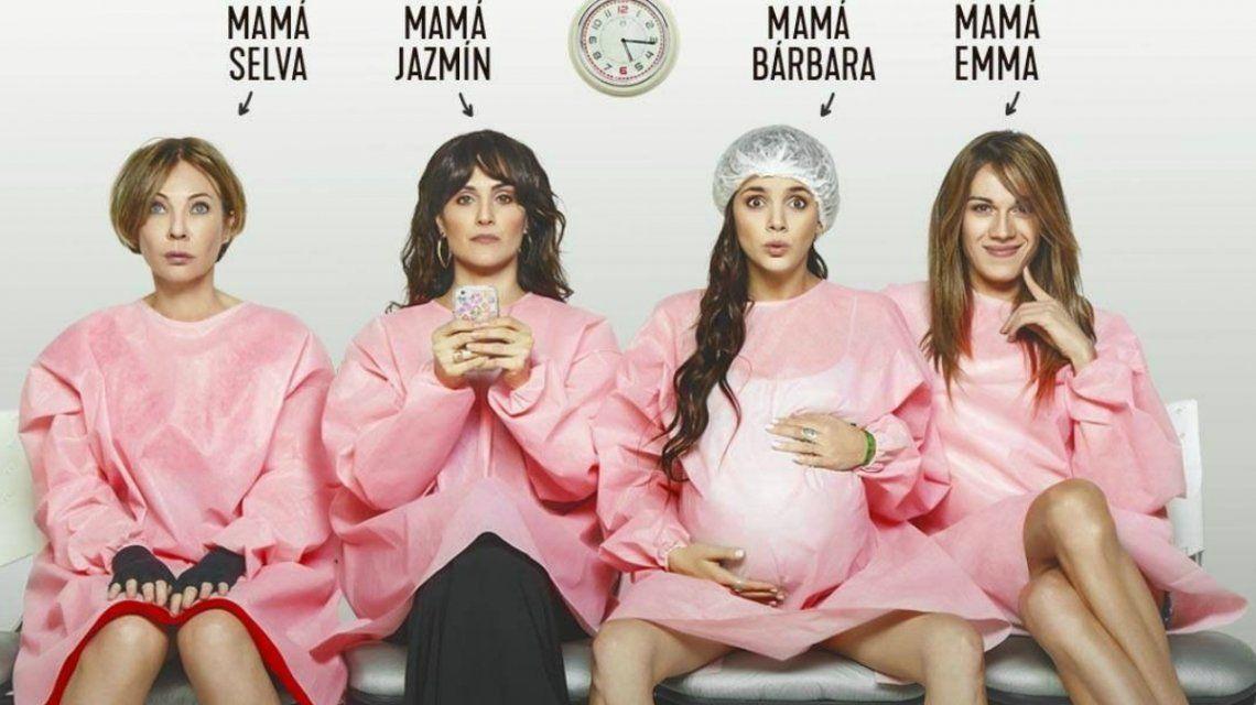 Así comenzó Pequeña Victoria: maternidad subrogada y empoderamiento femenino