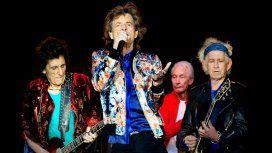 El tráiler del DVD de los Rolling Stones en Buenos Aires
