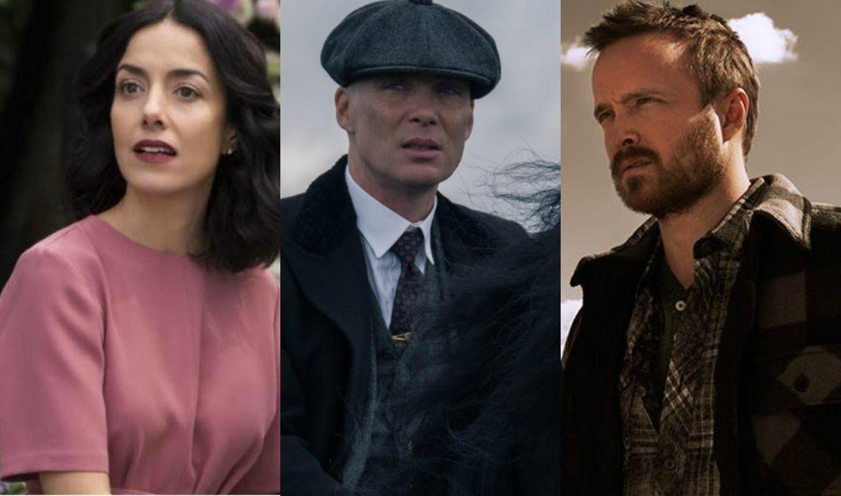 La Casa de las Flores, Peaky Blinders y Breaking Bad: los estrenos de Netflix en octubre