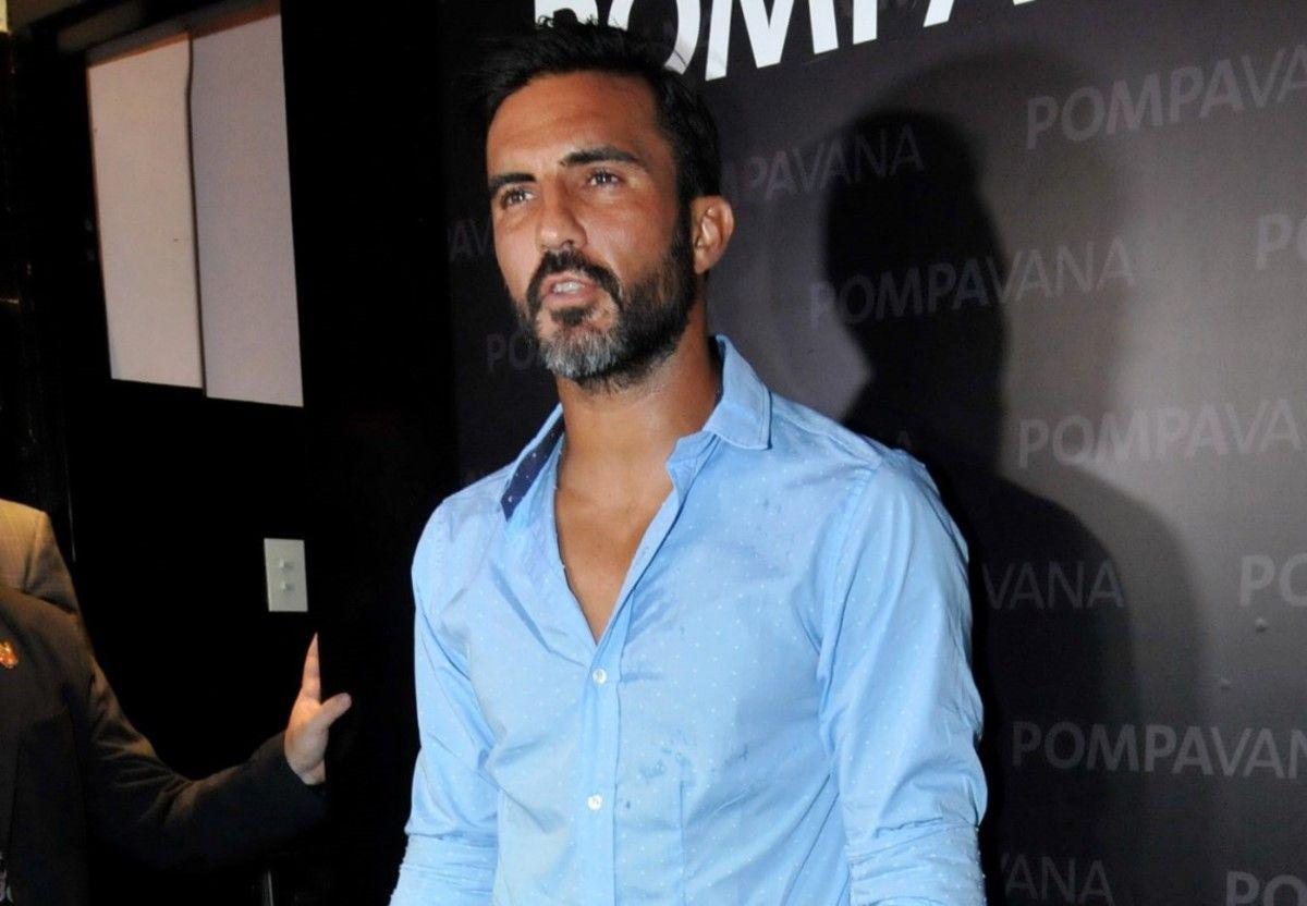 Tremendo: Fabián Cubero metió en el medio a Mica Viciconte para llegar a un acuerdo judicial con Nicole Neumann