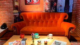 Friends llegó a Buenos Aires: el bar temático que es furor en Palermo