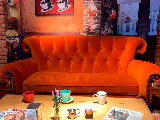 friends llego a buenos aires: el bar tematico que es furor en palermo