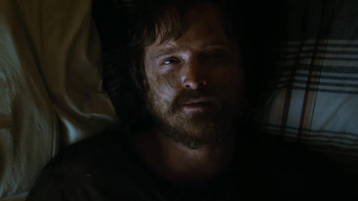 VIDEO: El tráiler de El Camino, la película de Breaking Bad