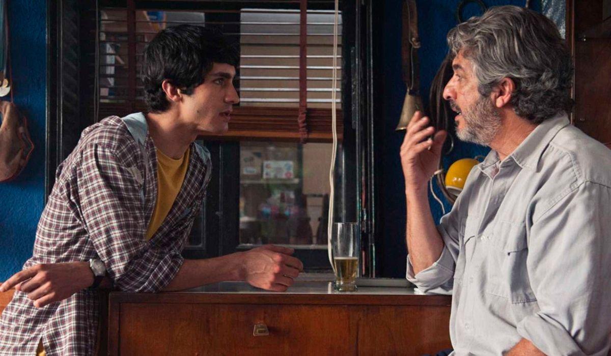 Ricardo Darín, el amuleto de La odisea de los giles para llegar al Oscar