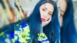 Cande Tinelli reflexionó sobre sus tatuajes y explotó contra los medios