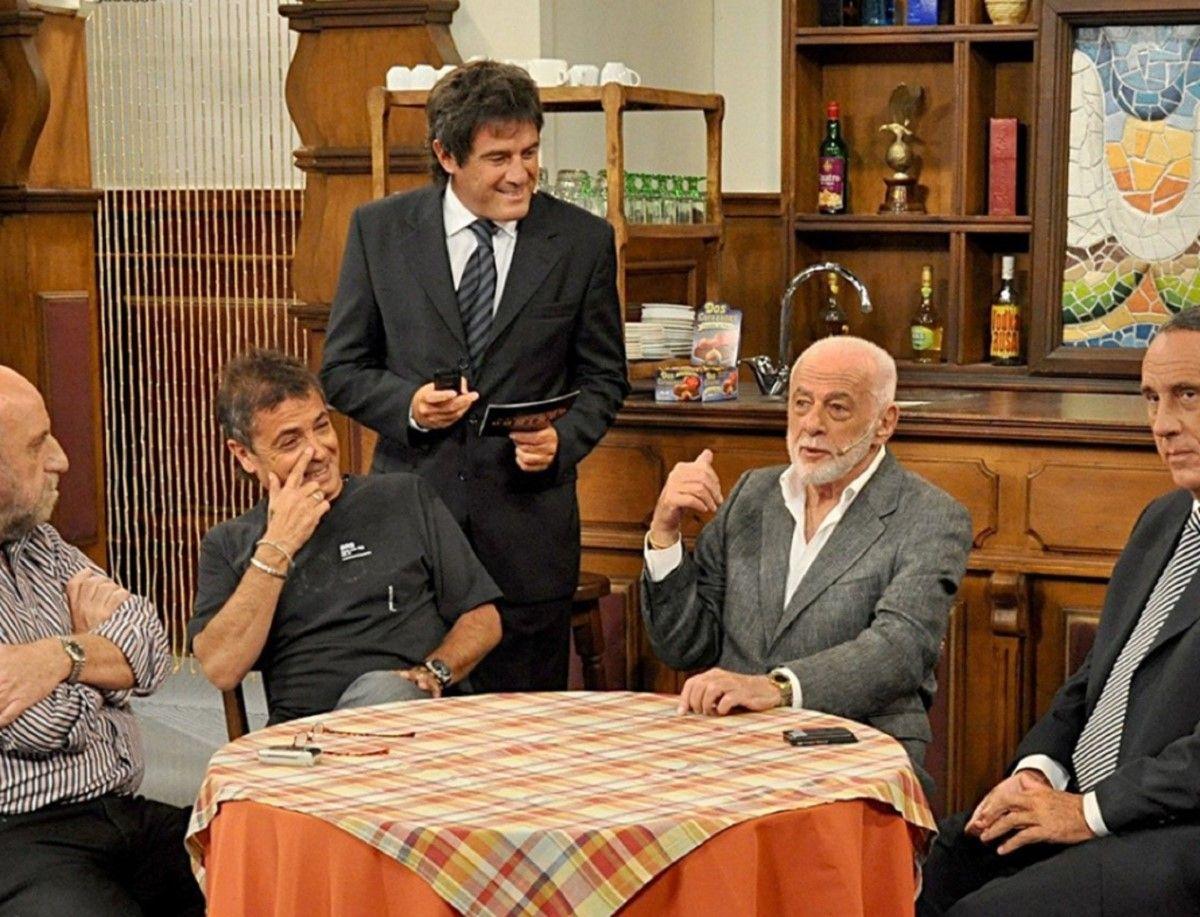 Murió Marcelo Nardelli, uno de los escribanos más famosos de la televisión
