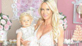 ¿Tiene catotenemia? Luli Salazar explicó por qué su hija está naranja