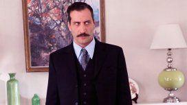 Impactante escena de Luciano Cáceres: su personaje se quita la vida en Argentina