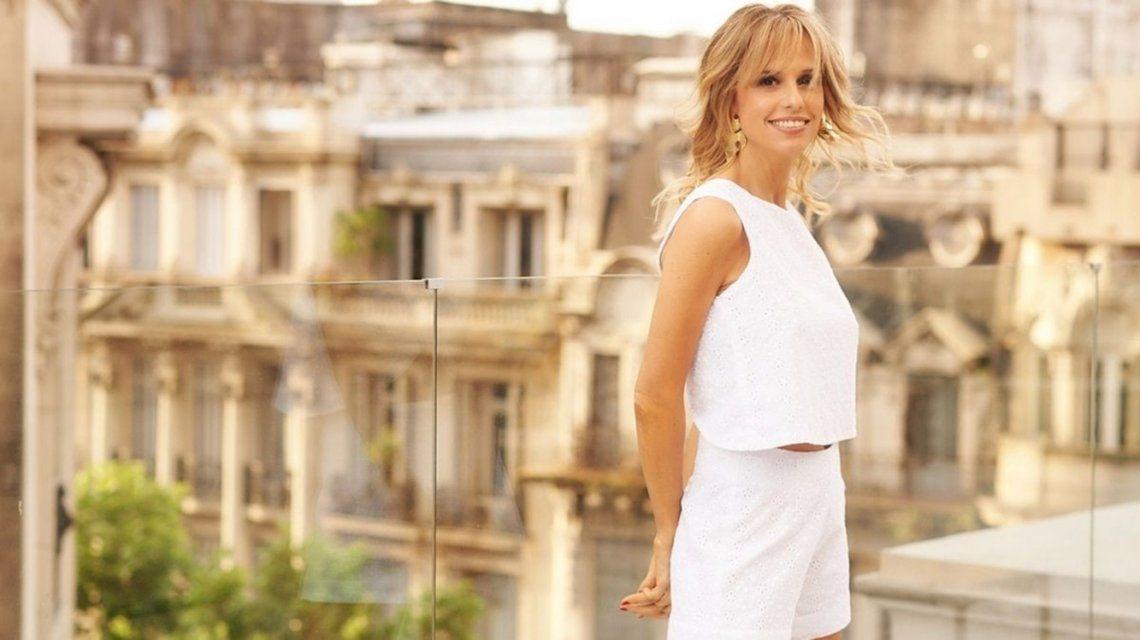 Mariana Fabbiani cambia de estilo en 2020: ¿cómo será su nuevo programa?