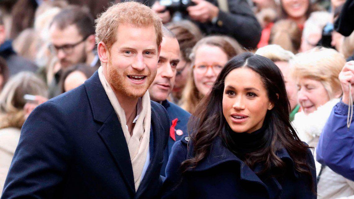 La preocupación del Príncipe Harry por Meghan: Perdí a mi madre y no quiero que la historia se repita