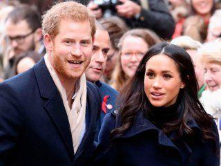 harry y meghan markle dejan de ser duques y no recibiran mas fondos publicos