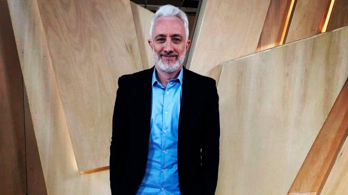 Andy Kusnetzoff criticó la elección de Viviana Canosa para moderar del debate presidencial