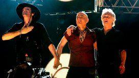 Así sería la gira regreso de Soda Stereo