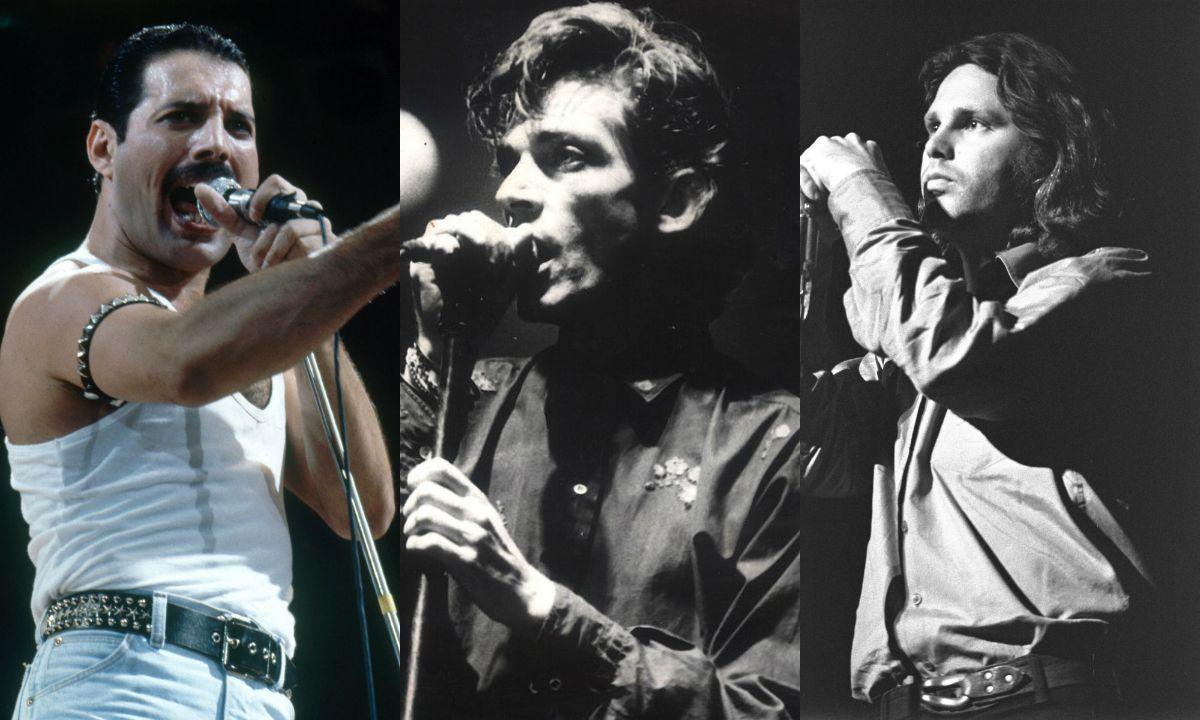 Vuelve Soda Stereo: casos emblemáticos de bandas que siguieron sin su líder