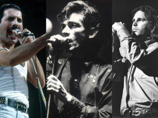 vuelve soda stereo: casos emblematicos de bandas que siguieron sin su lider