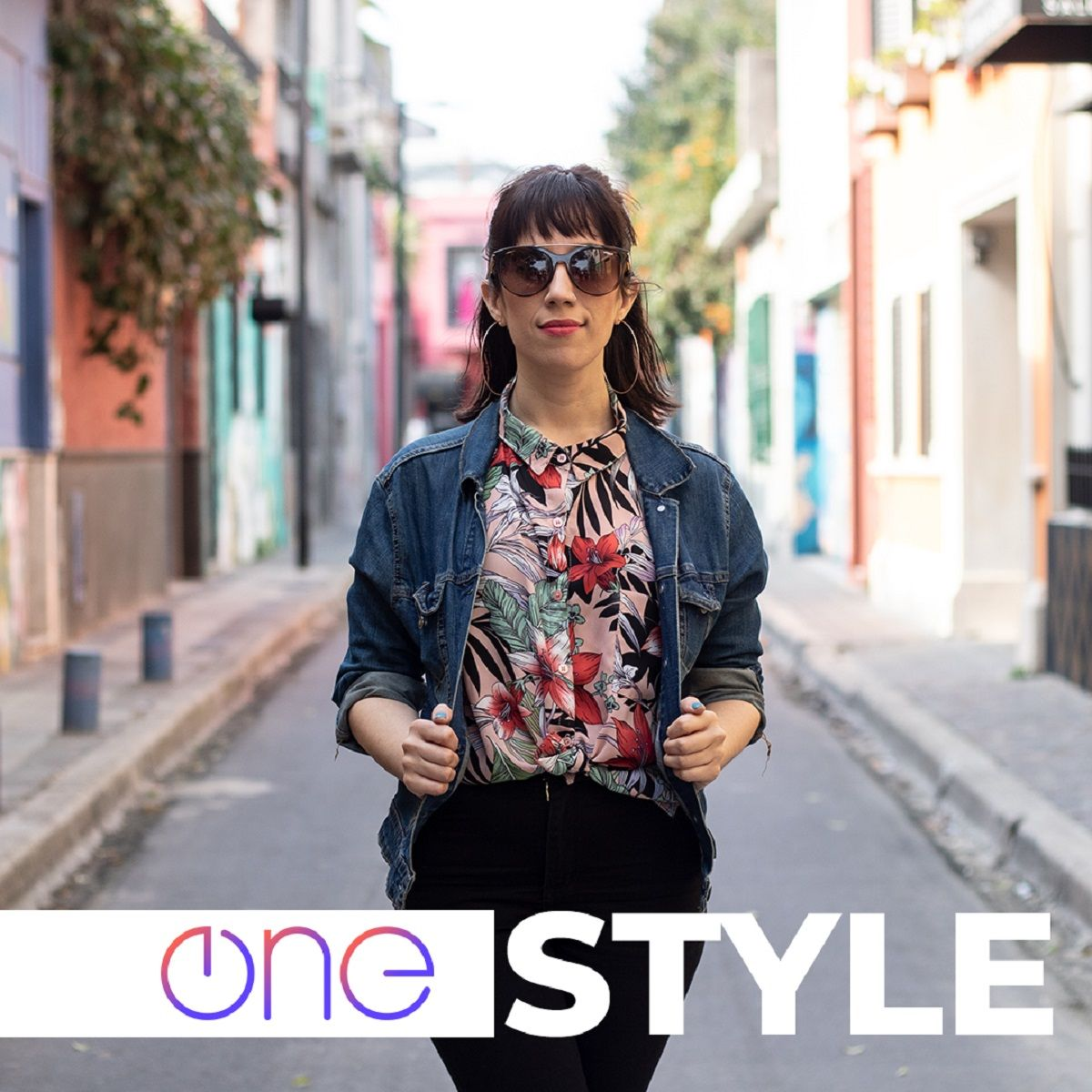 One 103.7 estrenó One Style