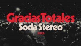Los precios del regreso de Soda Stereo