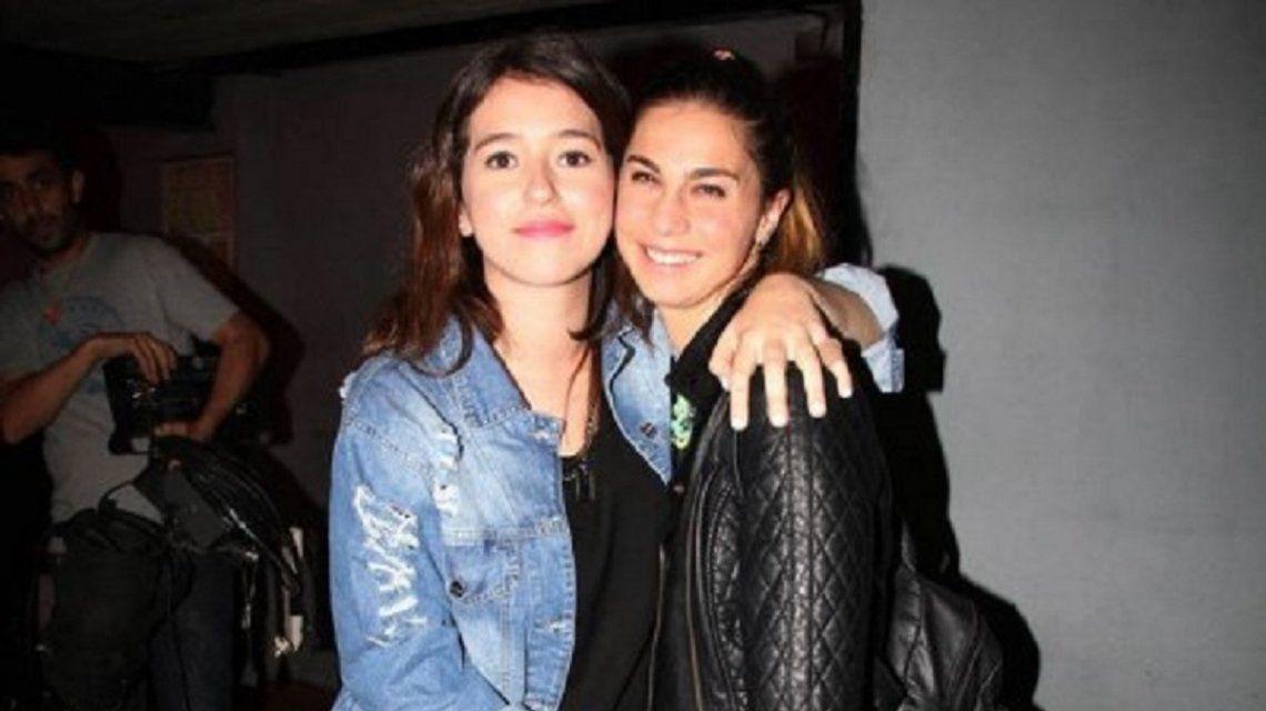 La incómoda situación que Leticia Siciliani y su ex novia vivieron en un colectivo